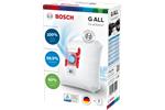 Bosch tilbehørssett BHZKIT1 Tilbehør støvsuger og